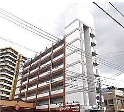 シティハイツ三郎丸[4階]の外観