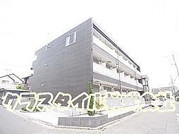 リブリ・SAGAMI[1階]の外観