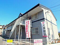 近鉄御所駅 3.7万円