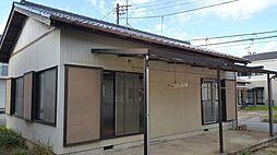 [一戸建] 千葉県袖ケ浦市神納 の賃貸【/】の外観