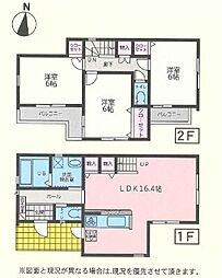 東武野田線 岩槻駅 バス11分 富士見町下車 徒歩5分