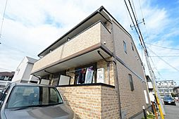 兵庫県西宮市薬師町の賃貸アパートの画像