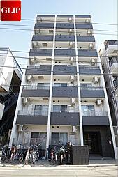 グランリーヴェル横浜山手[3階]の外観