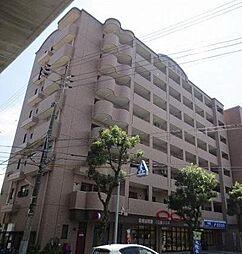 オーセンティック西京II[2階]の外観