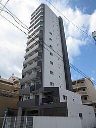 アクアシティ別府ステーション平成21年建築