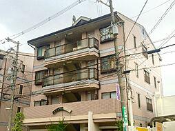 大阪府高槻市天神町1丁目の賃貸マンションの外観