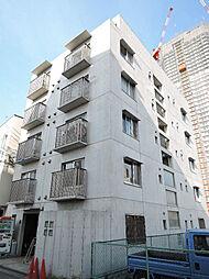 翔・阿波座[5階]の外観