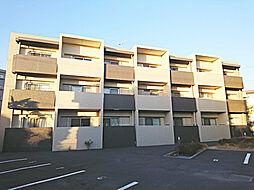 フローリッシュ湘南台[1階]の外観