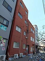 みずほ住宅[4階]の外観