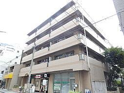 ヴェルドール六甲道[3階]の外観