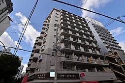 カサベラ神戸[11階]の外観