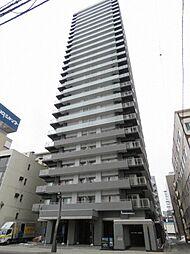 ブランズタワーアイム札幌大通公園[505号室号室]の外観