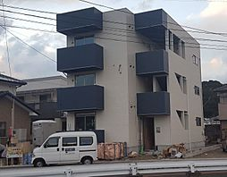 サニーガーデン那珂川[1階]の外観