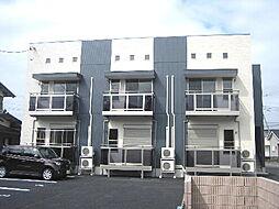 サンハウス・ヤナカ[103号室]の外観