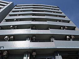 ルネスロワール博多駅南[10階]の外観