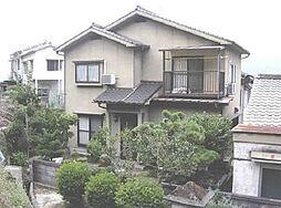 [一戸建] 広島県呉市上長迫町 の賃貸【/】の外観