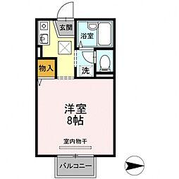 法界院駅 3.0万円