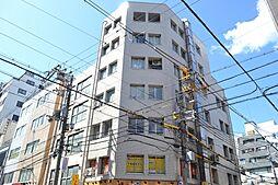 新大阪ファミリービル[301号号室]の外観