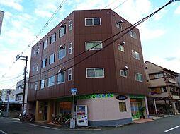 LaCaSa(ラカーサ)駒川中野[2階]の外観