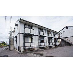 プリシェール平田[106号室]の外観