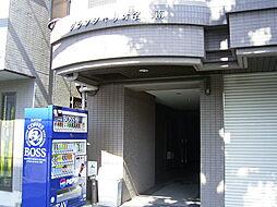 グランシャリオ名駅南[4階]の外観