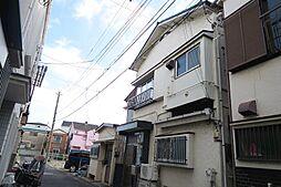 [一戸建] 東京都葛飾区東新小岩4丁目 の賃貸【/】の外観