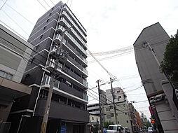 グランカリテ神戸WEST[1002B号室]の外観
