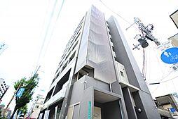 トーシン阪南町ビル[803号室]の外観