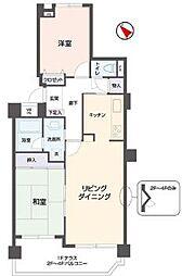 黒松駅 7.7万円