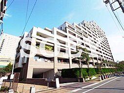 グランアルト加賀[4階]の外観