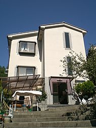 Casa Coraggio[203号室]の外観