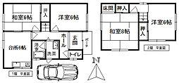 王寺駅 790万円