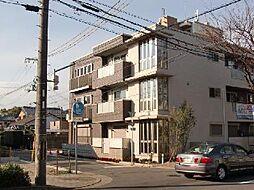 シャーメゾンリヴィエール[2階]の外観