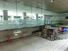 東急田園都市線の池尻大橋駅も利用できます。