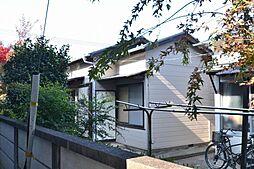 [タウンハウス] 東京都小金井市本町5丁目 の賃貸【/】の外観