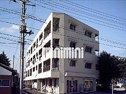 伊藤コーポ[4階]の外観