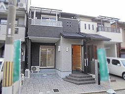 一戸建て(藤森駅から徒歩9分、76.51m²、3,880万円)