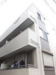小田急小田原線 南新宿駅 徒歩6分の賃貸マンション