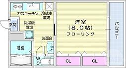 東仙台駅 4.2万円