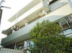 ケイズグリーンコスモ[1階]の外観