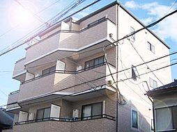 STUDIO阪下[1階]の外観