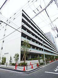 東京臨海高速鉄道りんかい線 品川シーサイド駅 徒歩3分の賃貸マンション