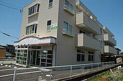 ラフォーレ高尾台[302号室]の外観