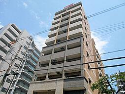 エイペックス南堀江[2階]の外観