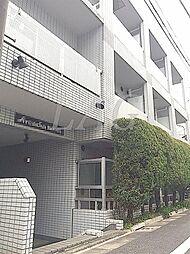 アルカディア駒沢大学[1階]の外観