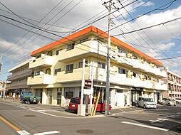 江曽島駅 3.7万円