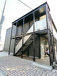 リブリ・サザン湘南台[1階]の外観