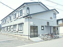 ピュア・サクラ[203号室]の外観
