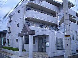 ジョイフル第1朝生田[108号室]の外観