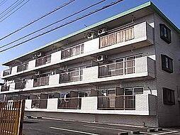 染谷コーポ[105号室]の外観